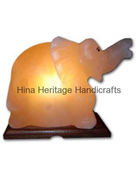 Himalayan Salt Lamps (Animal Figurine)