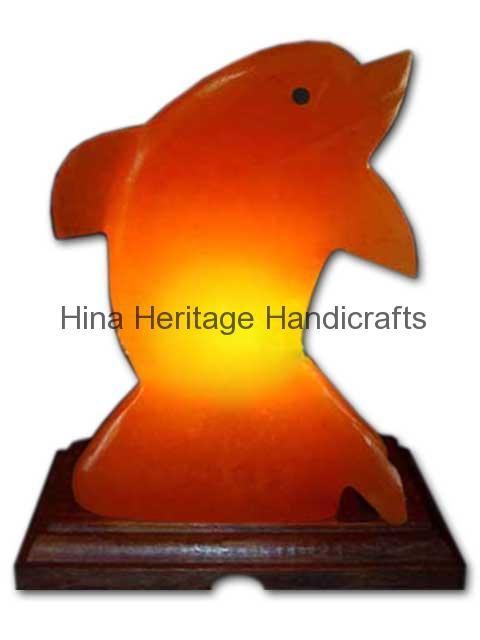 Dolphin Shape-RSAF-8E   Hina Heritage Handicraft
